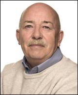 Nicky O'Brien