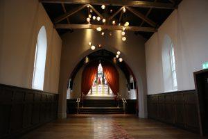 Sea Church Ballycotton Cork