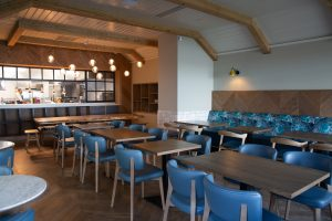 Fit Out Awards 2020 Project Images