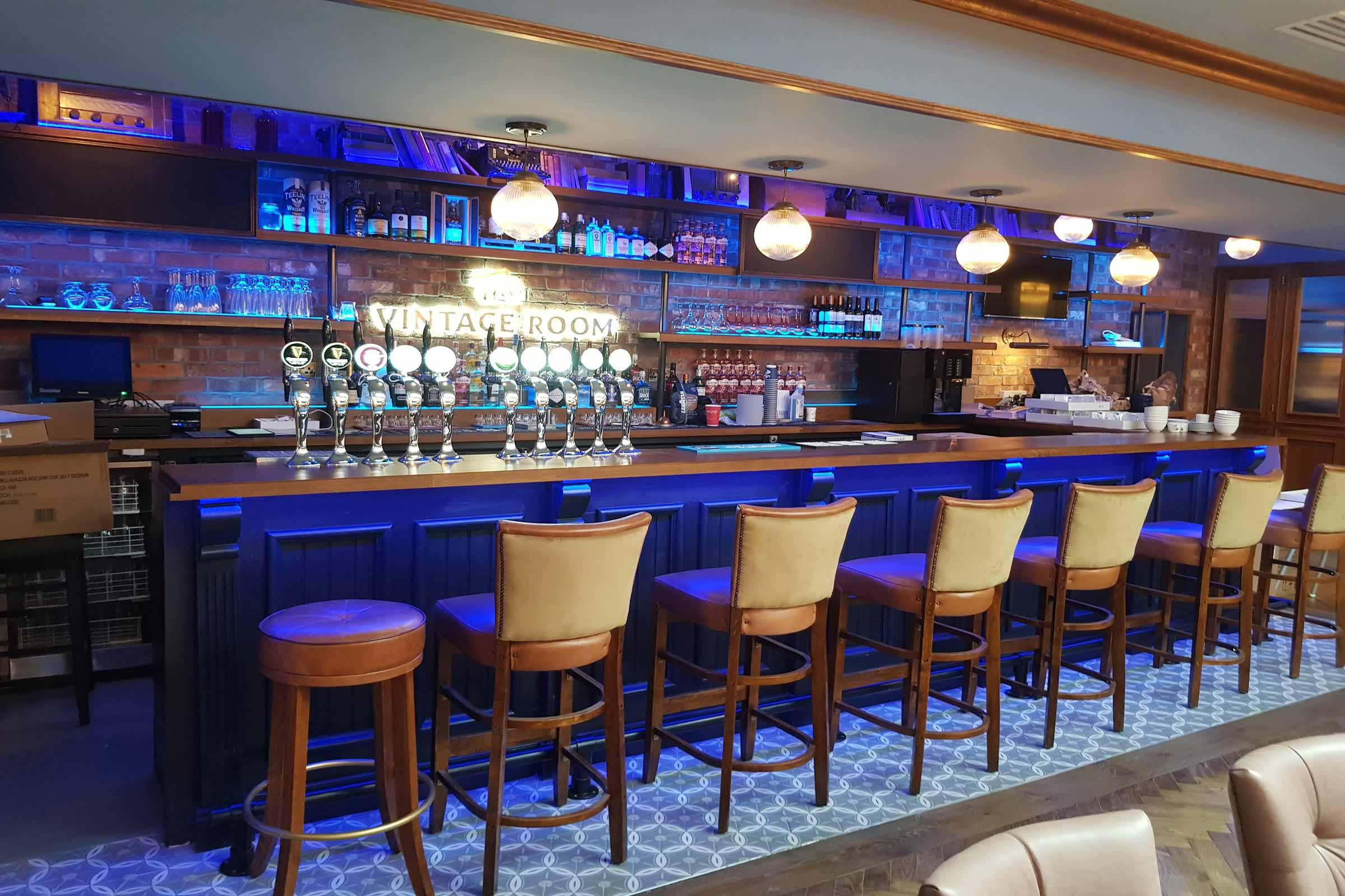 jobstown house bar