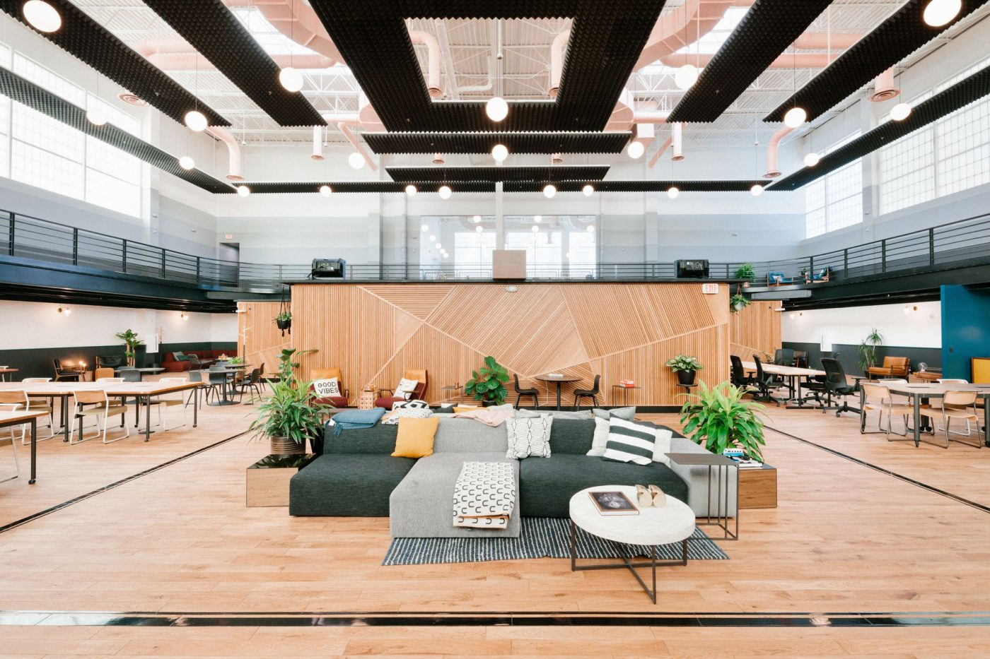 WeWork Offices